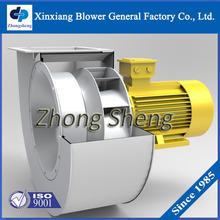 China High Quality Underground Mine Ventilation Blower