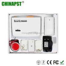 2015 classic cheap price wireless gsm anti theft home alarm PST-GA0604