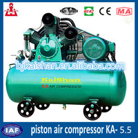 Diesel KA-5.5 hitachi air piston high-technical compressor