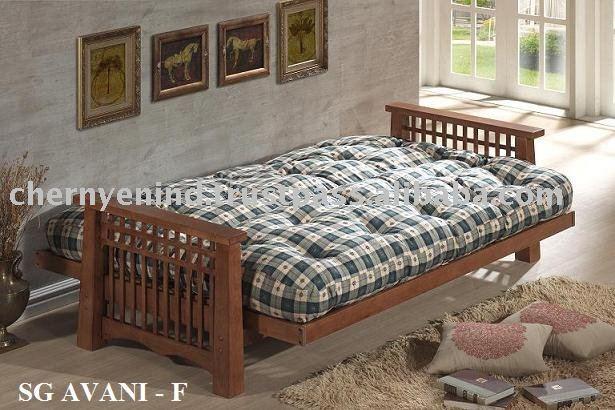 Sof cama fut n sof cama sof cama ferniture sof s para for Futon cama precio