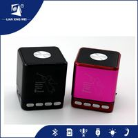2015 music angel usb mini speaker hot selling