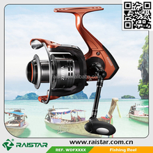 fishing gear and ZKH high quality fishing spinning reel