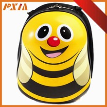 Wholesale Cute Eggshell Animal Bags ABS+PC Child School Bags