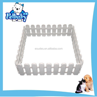 Cheap best selling metal foldable pet fence