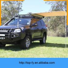 car side awning /outdoor awning/caravan tent