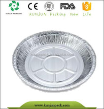 bakery use disposable cookies aluminum foil for takeout