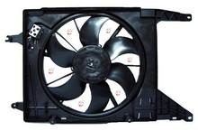 DACIA 6001550562 Radiator Fan