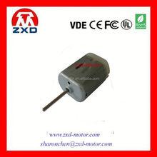 3.6V pmdc dc micro motor for cordless drill