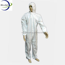 Coverall Suit Disposable Working Coverall