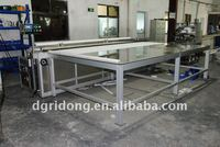 Quick Delivery Fabric Ultrasonic Cutting Machine