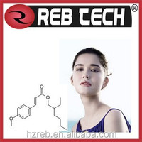 REB sunscreen UV absorber Octinoxate 5466-77-3