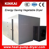 Electric Heating System Dehumidifying Vegetable Dryer