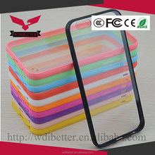 Customized Widely Used Cheap Best Quality Mobile Phone Case For Iphone 6 Plus