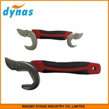 Most popular unviersal wrench Snap N Grip 2 pcs with high quality and competitive wrench price