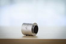 Adin B1BT 360 Vibration Speaker Bluetooth Resonance Portable Vibrating Speaker