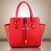 2015 fashion korea bag three colors girl's bag, womens handbag leather