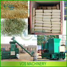 rice straw baling machine with highly practical application value 0086 - 15736766207