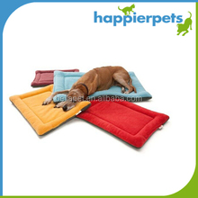 Eco Friendly Recycled Fibers Pet Mats for Dogs