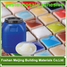 5% discount good sale flexible tile adhesive back of mosaic manufacturer