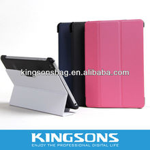 leather case for ipad mini, silicon case for 8 inch tablet