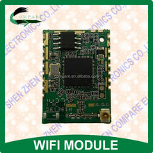 Compare 1t1r 802.11b/g/n Wifi Module UART QCA4004 embedded pc wireless module