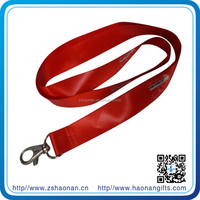 Light weight sports eyeglass lanyards id badge holder With ID Card Holder for wedding