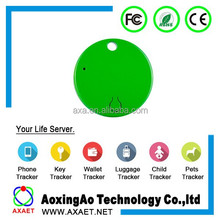 Smart Anti Lost Anti Theft Alarm With 4.0 Ble Bluetooth Module From AXAET