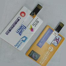 Best seller card usb flash drive for gift promotion