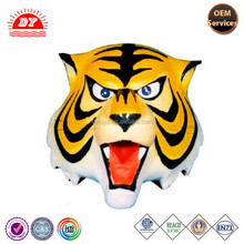 costume Rubber halloween tiger mask