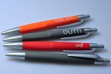 2015 promoción promoción regalo publicitario plumas estilográficas, marca bolígrafo