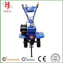 Small Size 1 cylinder,4 stroke Gasoline Engine CultivatorTiller For Sale