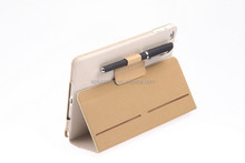 high quality hot selling stitching tablet case