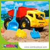 New product plastic sand beach car children game equipment