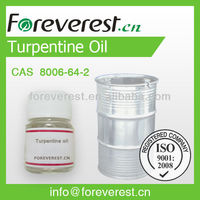 Turpentine - Foreverest Resources