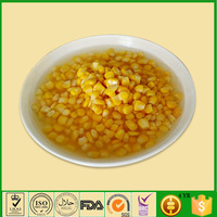 Canned corn kernels | Canned corn ingredients | types of canned corn
