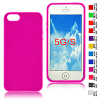 Mobile phone PC or TPU stick a skin case hot sale ! TPU stick a skin from 5G/S