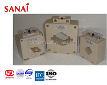 MSQ LV current transformer for KWH meter