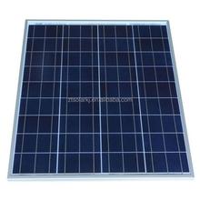 PV modules solar panel 75W