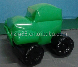 2015 New Style Toy Inflatable, Factory Price Wholesale Boy Inflatable Toy Car