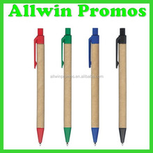 Eco-Friendly Customized Recycled Paper Pen