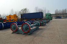 electric concrete pole making machine and concrete lighting pole and concrete pole making machine supplier