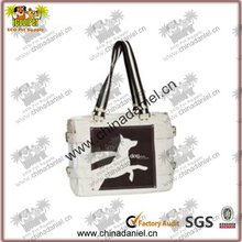 Cartoon fashion promotional pet carrier bag