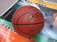 Wholesale professional glass basketball basketball