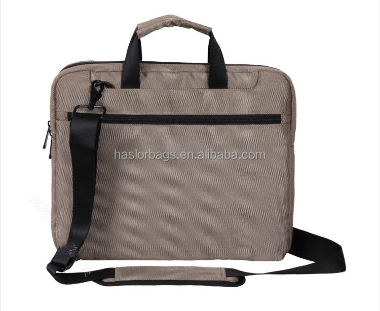Multi - fonction et Design élégant Nylon sac d'ordinateur portable lenovo avec haute qualité