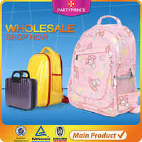wholesale manufacturer name brand backpack school bag for students