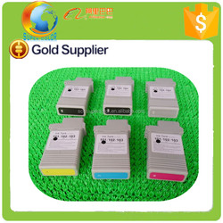 130ML compatible ink cartridge PFI-102, PFI102, PFI 102 for canon IPF500 IPF510 IPF600 IPF610 IPF605 IPF650 IPF655