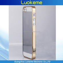 Transparent PC Mobile Phone Shell for iPhone6 Plus Mobile Phone Case