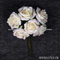 flor artificial para a decoração do casamento