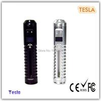 Китай Тесла мод тела комплект напряжения электронные сигареты Тесла vape мод испаритель Тесла vv alibaba Экспресс