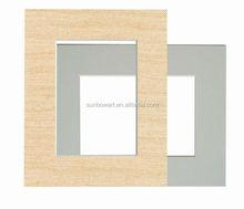 Montar papel de parede placa montado placas núcleo branco creme núcleo